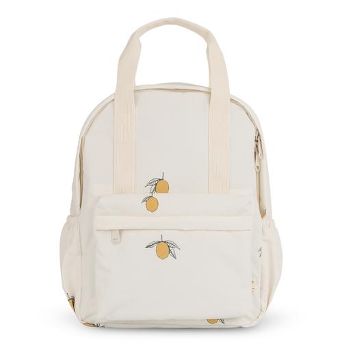 Petit sac à dos Lemon Konges Slojd