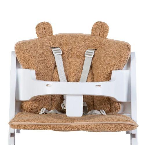Coussin Teddy pour chaise évolutive Childhome