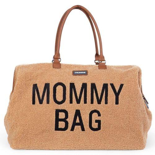 Mommy Bag sac à langer Teddy Brown Childhome
