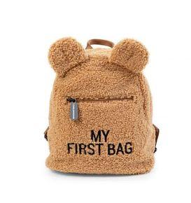 My first bag Teddy brun Childhome