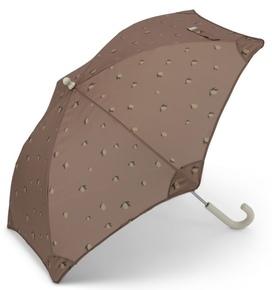 Parapluie Enfant Brun Lemon Konges Slojd