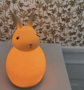 Lampe Rabbit Konges Slojd